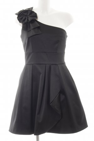 Spotlight by Warehouse Cocktailkleid schwarz Casual-Look