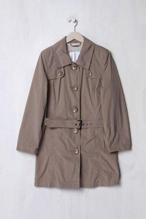 Spring Autumn stylish beige jacket