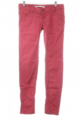 Springfield Skinny Jeans rot Casual-Look