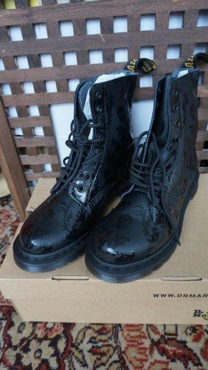 """Sprinstiefel/ Hohe Boots aus Leder """"Cassidy"""""""