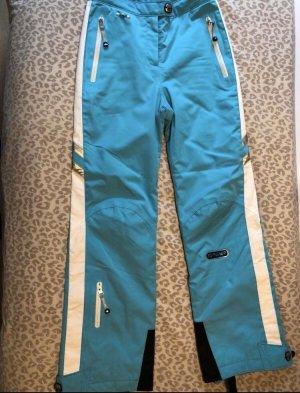 Spyder Pantalon de ski multicolore