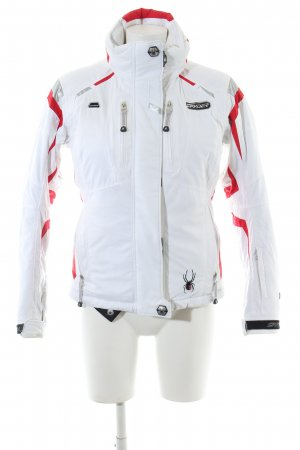 Spyder Outdoorjacke Motivdruck Casual-Look