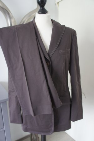 ST.EMELI Anzug Größe 40 Blazer Hose