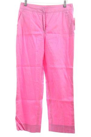 St. emile 7/8-Hose pink Glanz-Optik