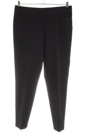 St. emile Suit Trouser black business style