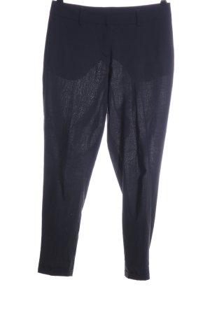 St. emile Pantalon zwart zakelijke stijl