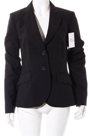 St. emile Blazer schwarz klassischer Stil