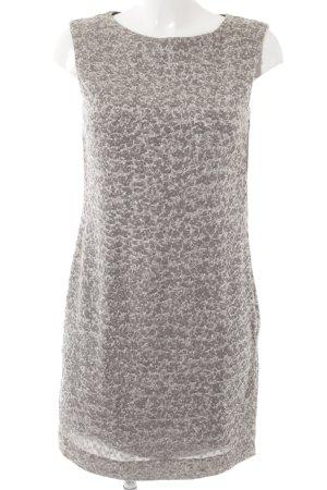 St. emile Bleistiftkleid grau-silberfarben Elegant