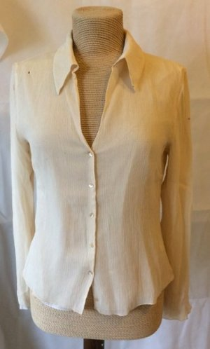 St.Emile Bluse apricot Gr. 36 top Zustand