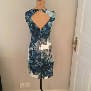 St. Emile Cut Out Kleid Gr. 36 top Zustand