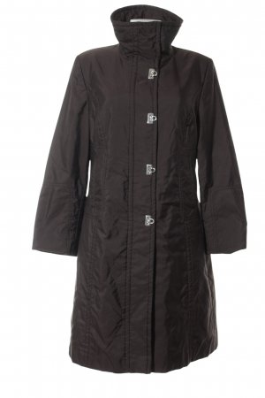 St. emile Duffel Coat dark brown casual look
