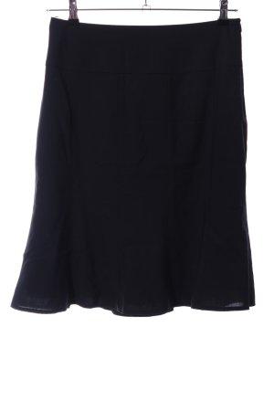 St. emile Flared Skirt black casual look