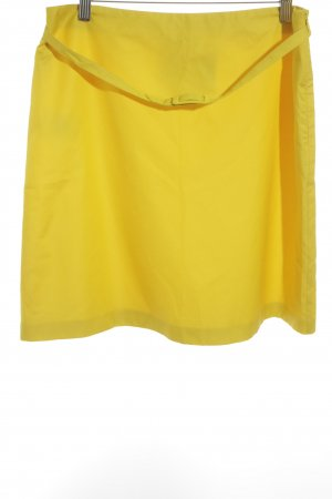 St. emile Glockenrock gelb Casual-Look