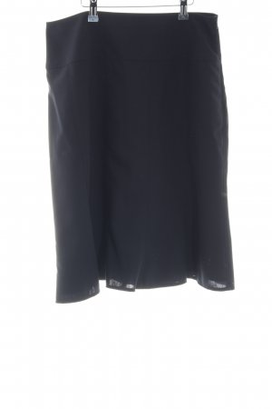 St. emile Godet Skirt black casual look