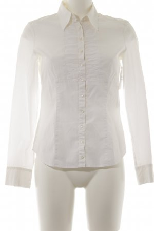St. emile Hemd-Bluse creme Business-Look