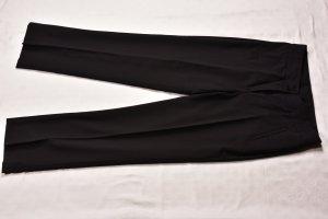 St. emile Woolen Trousers dark blue new wool