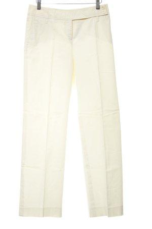 St. emile Hüfthose creme minimalistischer Stil