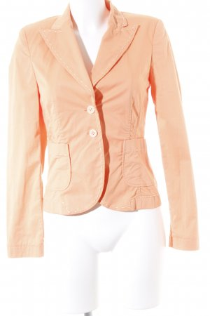 St. emile Jerseyblazer apricot Casual-Look