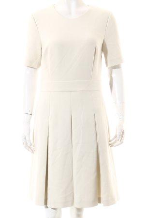 St. emile Kleid creme klassischer Stil