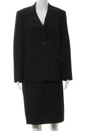 St. emile Kostüm schwarz Elegant
