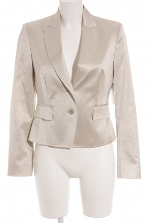 St. emile Kurz-Blazer creme Business-Look