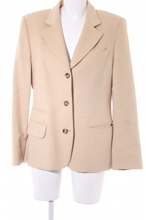 St. emile Long-Blazer beige Business-Look