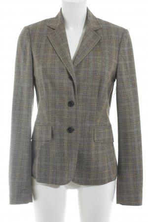 St. emile Long-Blazer Karomuster Business-Look