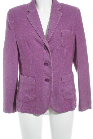 St. emile Long-Blazer violett