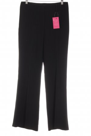 St. emile Marlene Trousers black business style