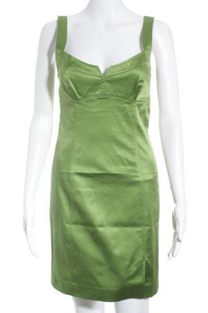 St. emile Minikleid grasgrün Elegant