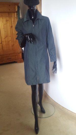 St.. Emile, sehr leichter ungefütterter Mantel Gr. 38