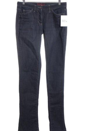 St. emile Slim Jeans blau Casual-Look