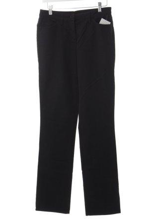 St. emile Slim Jeans schwarz