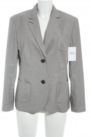 St. emile Sweat Blazer check pattern business style