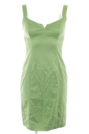 St. emile Trägerkleid grasgrün Elegant