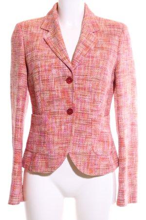 St. emile Tweed Blazer flecked business style