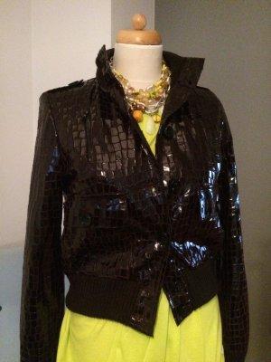 St.emile Vintage Jacke braun Größe S