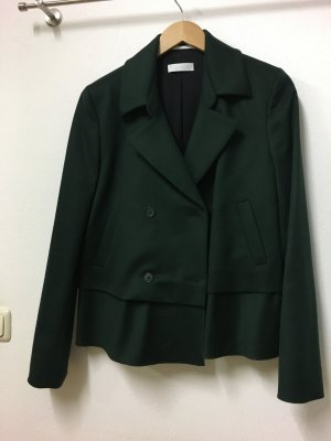 St. emile Pea Jacket forest green