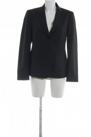 St. emile Woll-Blazer anthrazit Business-Look