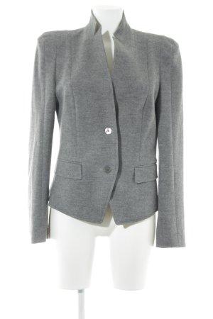 St. emile Woll-Blazer grau Elegant