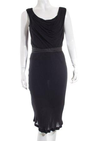 St-martins Abendkleid schwarz Casual-Look