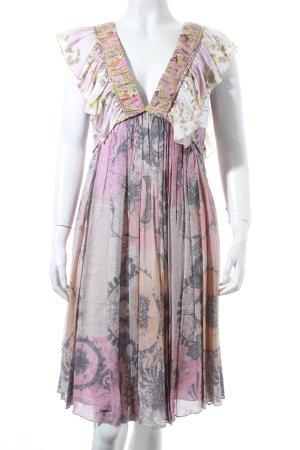 St-martins Kleid florales Muster Romantik-Look