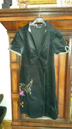 st-martins Kleid schwarz Gr. 40/L