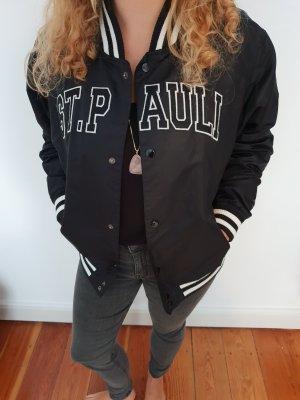 St. Pauli College Jacke