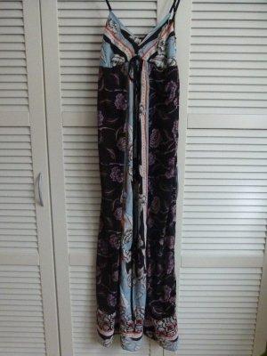 St. Tropez neu Kleid Maxikleid Ibiza Style Größe M