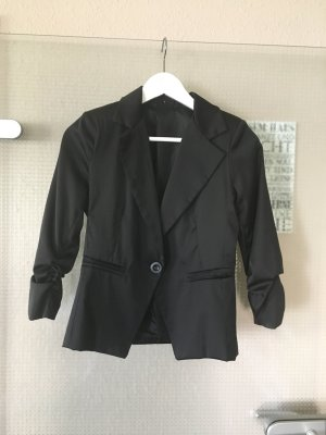 Staccato Blazer schwarz Größe S