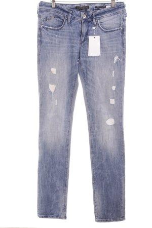 """Staff Jeans Skinny Jeans """"Shyla"""" blau"""