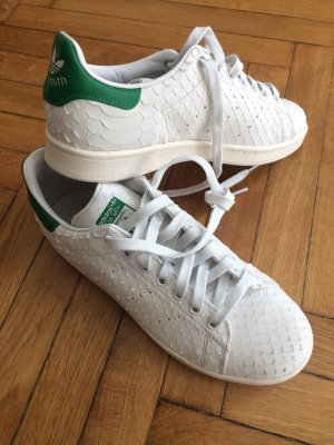 Stan Smith Adidas, Damen Gr.UK 6/ 39,5, weiß /grün, neu