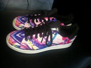 stan smith adidas flowers 39 2/3 neu