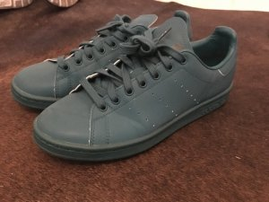 Stan smith adidas Full reflective grün 38 2/3 WIE NEU